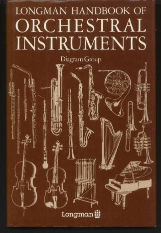 Image for Longman Handbook of Orchestral Instruments