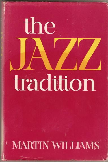 Image for The Jazz Tradition