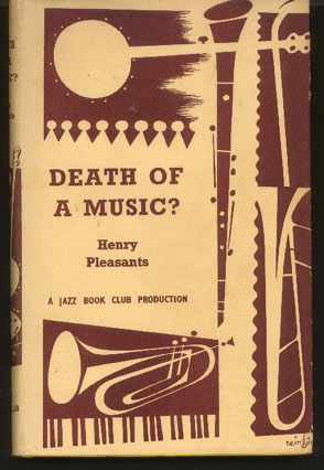 Image for Death of a Music