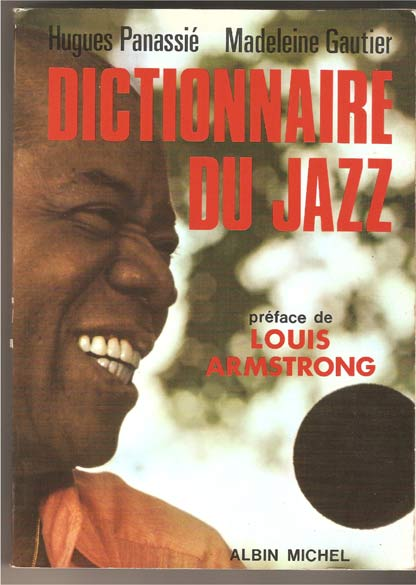 Image for Dictionnaire Du Jazz