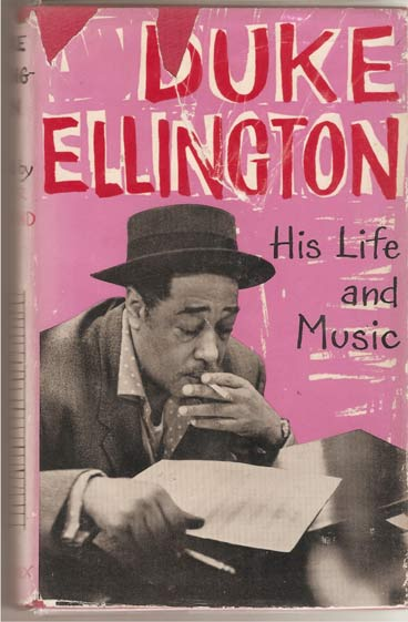 Image for Duke Ellington: His Life and Music