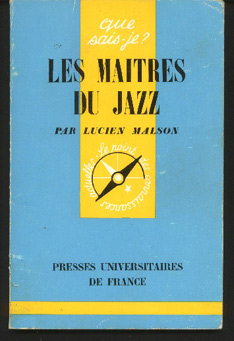 Image for Les Maitres Du Jazz