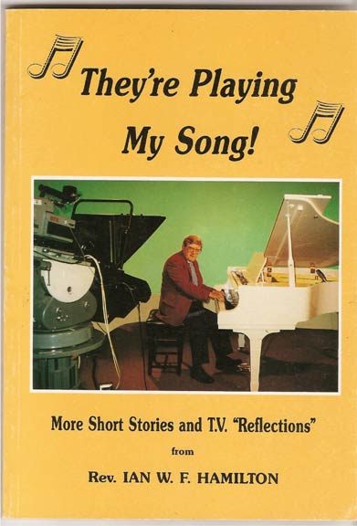Image for They're Playing My Song