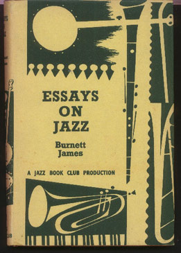 Image for Essays on Jazz