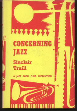 Image for Concerning Jazz.
