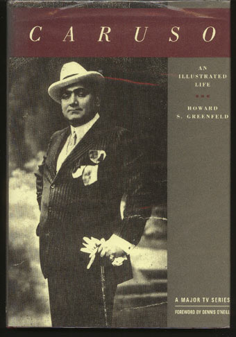 Image for Caruso: An Illustrated Life