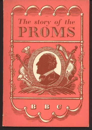 Image for The Story of the Proms