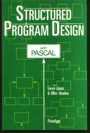 Image for Structured Program Design with Pascal