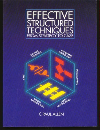 Image for Effective Structured Techniques: from Strategy to Case