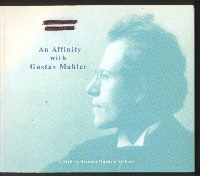 Image for An Affinity with Gustav Mahler