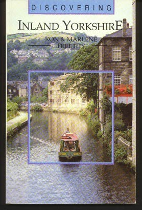 Image for Discovering Inland Yorkshire