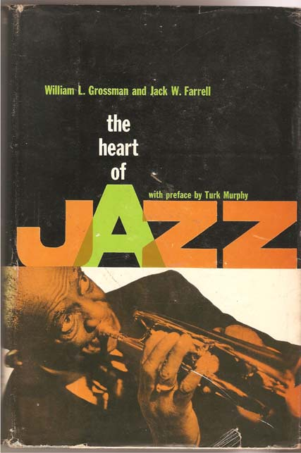 Image for The Heart of Jazz