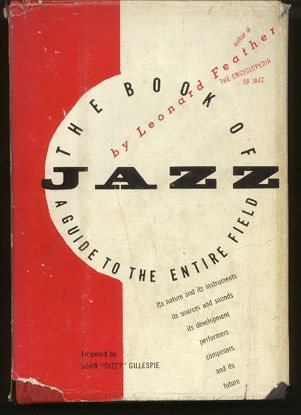 Image for The Book of Jazz: A Guide to the Entire Field