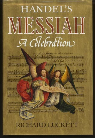 Image for Handel's Messiah - A Celebration