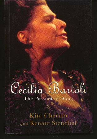Image for Cecilia Bartoli: The Passion of Song
