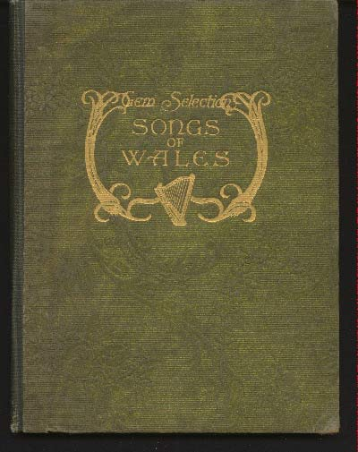 Image for Songs of Wales Gem Selection