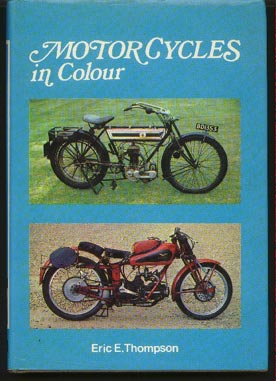 Image for Motorcycles in Colour