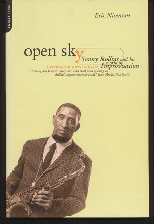 Image for Open Sky: Sonny Rollins and His World of Improvisation