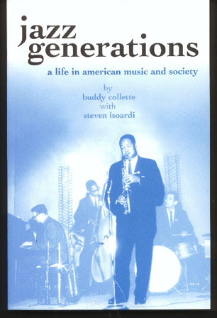 Image for Jazz Generations: A Life In American Music And Society