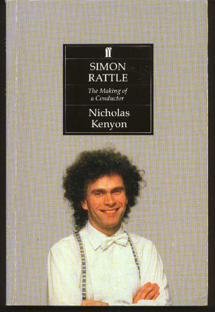 Image for Simon Rattle  The Making of a Conductor