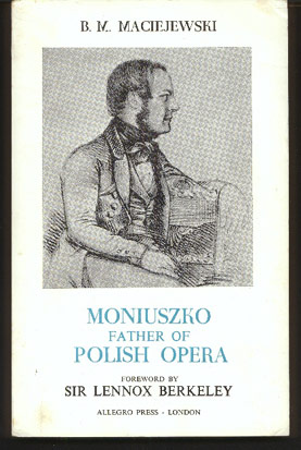 Image for Moniuszko: Father of Polish Opera
