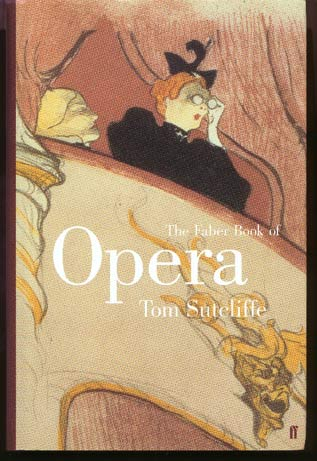 Image for The Faber Book of Opera