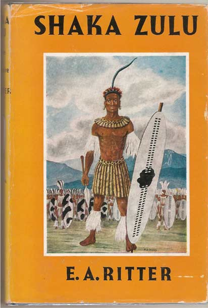 Image for Shaka Zulu: the Rise of the Zulu Empire