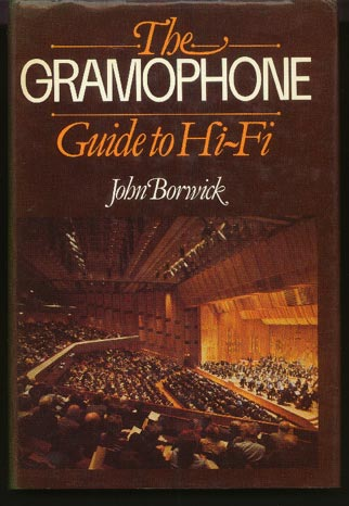 Image for The Gramophone: Guide to Hi-Fi