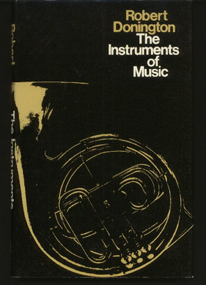 Image for The Instruments of Music