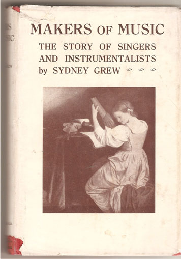Image for Makers Of Music: The Story of Singers and Instrumentalists
