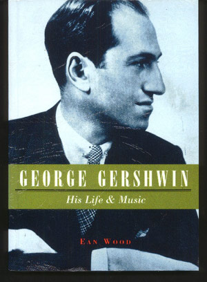 Image for George Gershwin