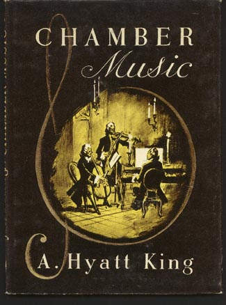Image for Chamber Music