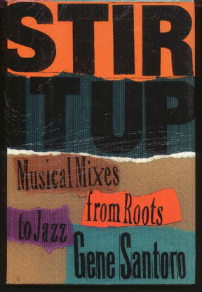 Image for Stir it Up: Musical Mixes from Roots to Jazz