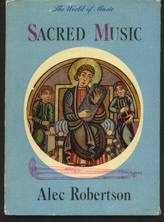Image for Sacred Music