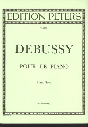 Image for Pour Le Piano