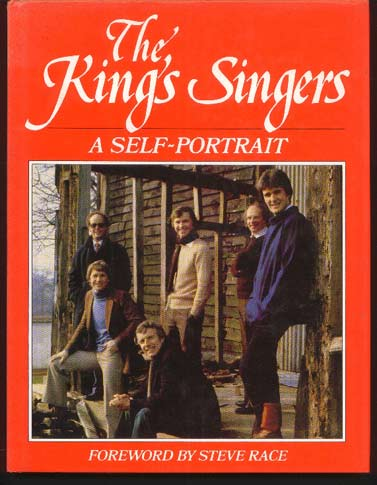 Image for The King's Singers - a Self-Portrait