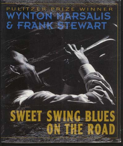 Image for Sweet Swing Blues on the Road