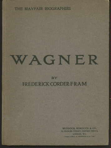 Image for Wagner