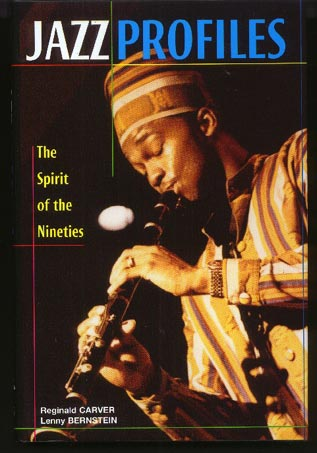 Image for Jazz Profiles: The Spirit of the Nineties