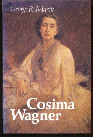 Image for Cosima Wagner