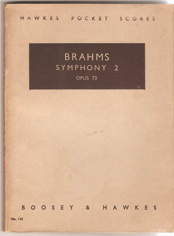 Image for Symphony 2  Opus 73