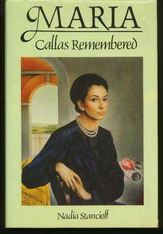 Image for Maria Callas Remembered