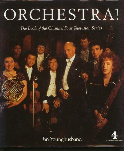 Image for Orchestra!