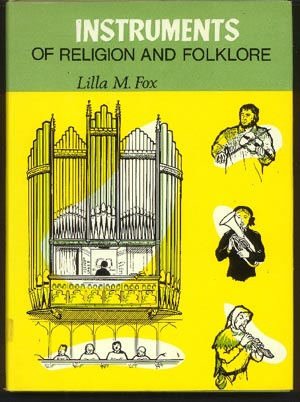 Image for Instruments of Religion and Folklore