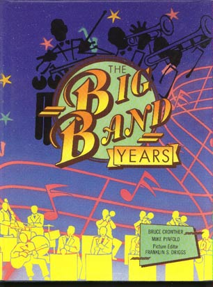 Image for The Big Band Years