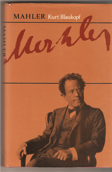 Image for Gustav Mahler