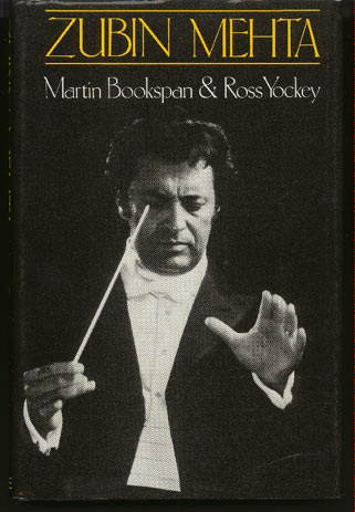 Image for Zubin Mehta