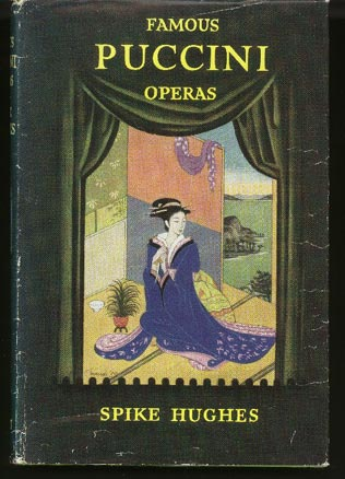 Image for Famous Puccini Operas: an Analytical Guide for the Opera-Goer and Armchair Listener