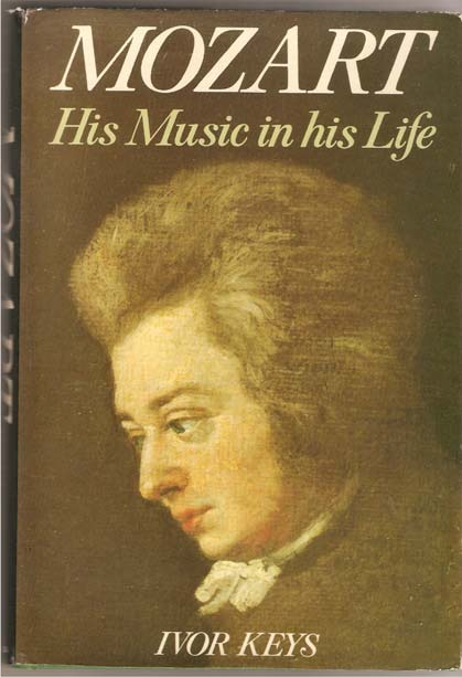 Image for Mozart  His Music in His Life