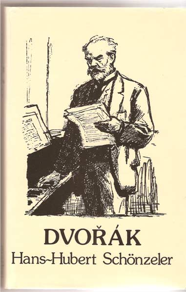 Image for Dvorak